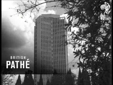 Salisbury Scenes (1965)