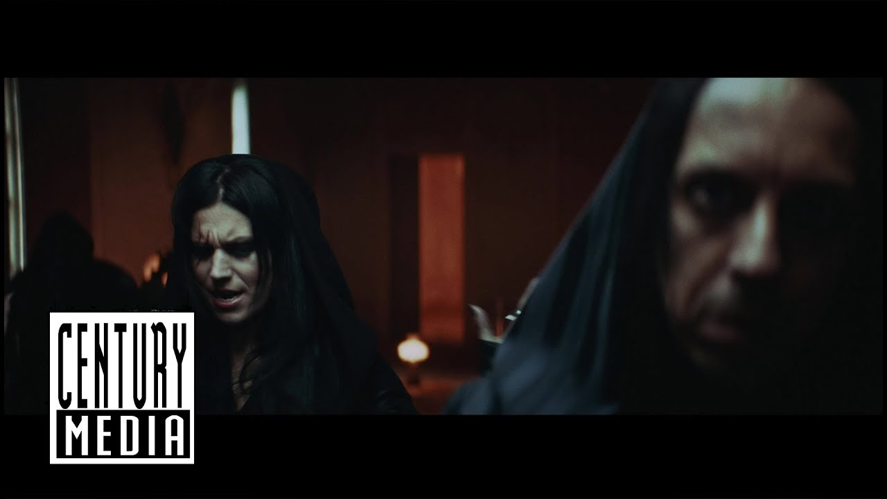 LACUNA COIL - Reckless (OFFICIAL VIDEO)