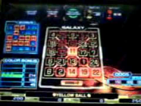 bingo galaxy - YouTube
