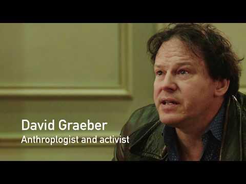 David Graeber on basic income