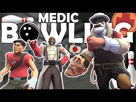 Bowling For Medics