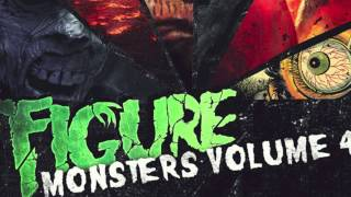 Figure -  Nightmares Interlude (Monsters Vol.4 Out Now)