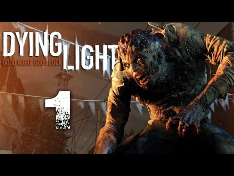 Dying Light [#1] - Różnorodność rasowa
