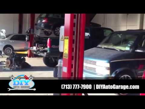 Do it yourself auto garageself service repairs youtube do it yourself auto garageself service repairs solutioingenieria Gallery