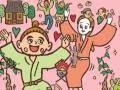 芋掘り藤五郎音頭