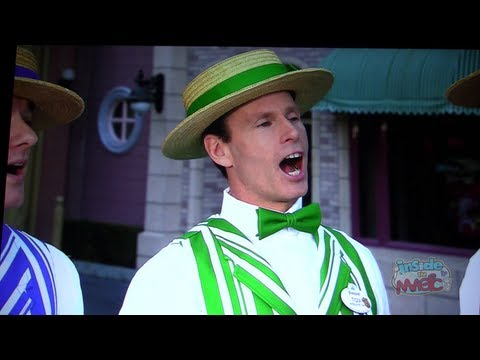 Hilarious video featuring Disney Parks chairman Tom Staggs in cast ...