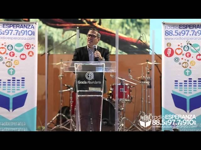 Conferencia para la Familia 07 - Luis Gabriel César Isunza: Cómo Desarrollar una Vida de Excelencia