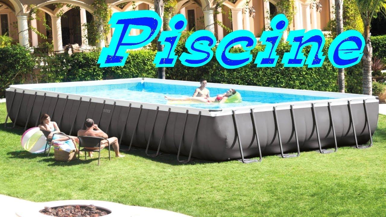 piscine de potrivire