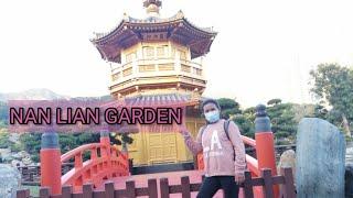 #OneofthebestattractioninHongkong NAN LIAN GARDEN In DIAMOND HILL