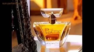 видео Купить Lancome Poeme / Ланком Поэма. Цена оригинала. Москва 2018