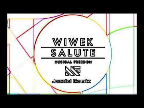 Wiwek Salute (Jazziel Remix) Out Soon