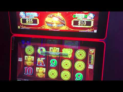 Brand New Las Vegas SLOT MACHINES! Filmed LIVE at the Cosmopolitan Las Vegas