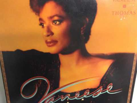 Vaneese Thomas- I'm Gonna Love You (1987)