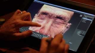 Mudbox 2015: Support for Intel HD graphics 4000