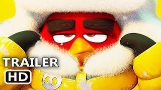 ANGRY BIRDS 2 O FILME Trailer Brasileiro DUBLADO (2019)