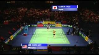badminton england yonex all england 2010