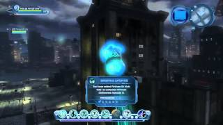 DCUO Let's Play Special Episode: Gotham Briefings and Investigations (Part 1)