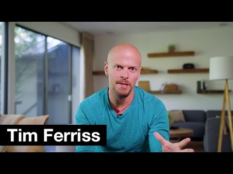 Four Books I Have Gifted Most | Tim Ferriss