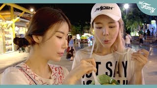figcaption Double Date in Thailand