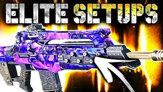 USE THESE SETUPS to DOMINATE in Black Ops 3!