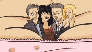 YO MAMA SO FAT! 90210