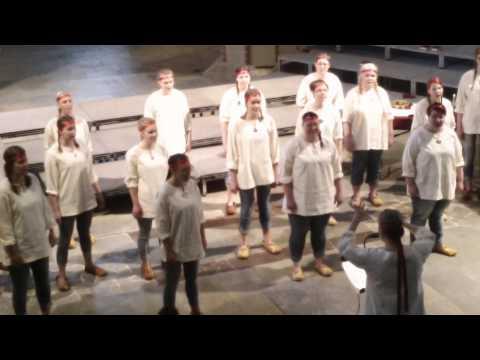 Love Divine, Turku Cathedral Youth Choir
