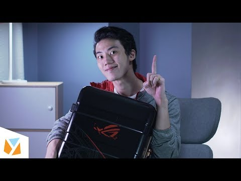 asus-rog-phone-2-unboxing-with-accessories!