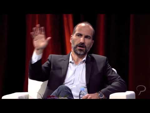 Highlights: Dara Khosrowshahi, President and CEO, Expedia - The Phocuswright Conference