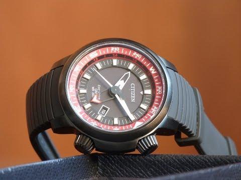 8f6a0b9766d Relógio Citizen BJ7085-09E TZ30759V Eco-Drive Esportivo GMT