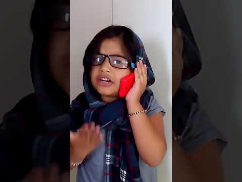Baby Doll Aadya | Belageddu | Kirik Party | Kids Version | Super Cute