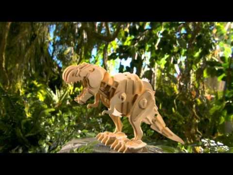 DIY Wooden Toys,Woodcraft Puzzle,3D Wooden Puzzles--Beta Enterprises Limited.mpg