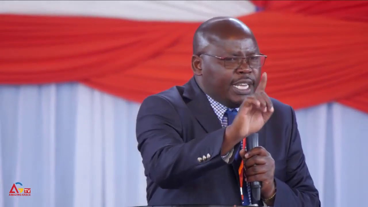 Makambi Mathare Nortth Kenya Agosti 27,2019