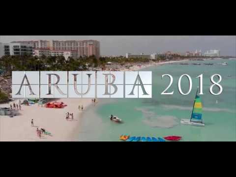 ARUBA 4K | DJI Mavic Air Test Run