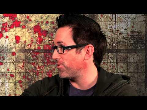 Choice Cuts: Darren Lynn Bousman Interview