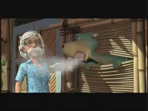 urmel aus dem eis 2006 kino-trailer - youtube