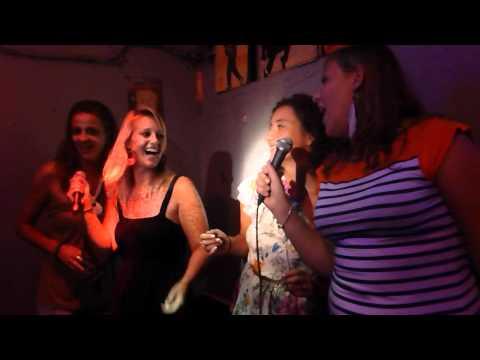 Proud Merrie Karaoke Curacao!!