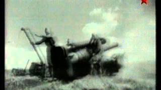 Документальный сериал Оружие ХХ века - Гаубица Б 4