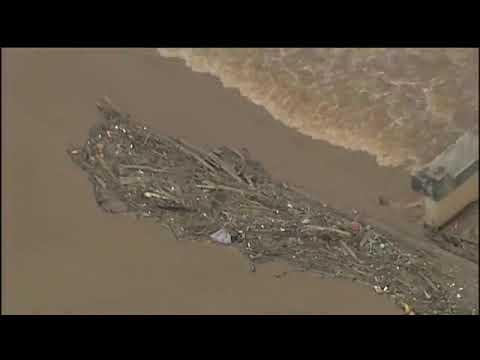 Swift water rescue in Belmont, NC