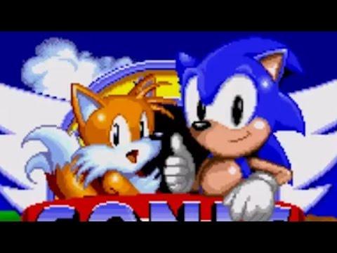 Sonic 2 Bonus Video