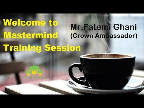 Mastermind Coaching - How to grow your Business