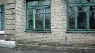 поселок Водянское Добропольский район Школа № 11