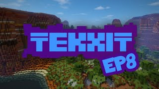 Automated Farming & Infinite Power // Tekxit 3 Modpack