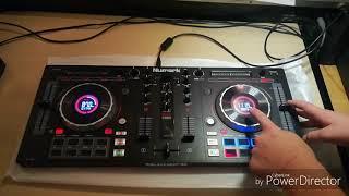 Numark Mixtrack-Platinum (German)