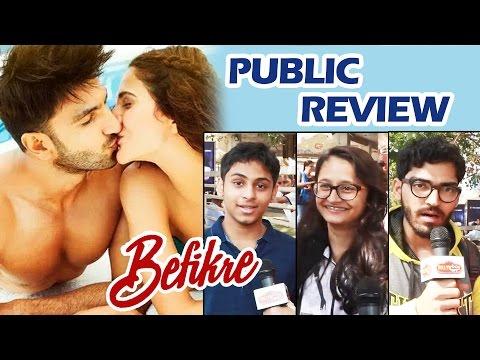 Befikre PUBLIC REVIEW | Ranveer Singh,...