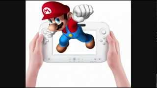 Wii U(Update#17) Super Mario Game to be shown at E3, Disappointments.