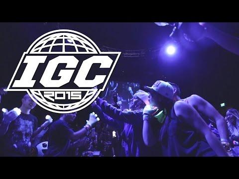 [IGC 2015] All Star Battle [EmazingLights.com]