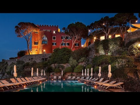 Mezzatorre Resort & Spa (Ischia Island, Bay of Naples, Italy): a review
