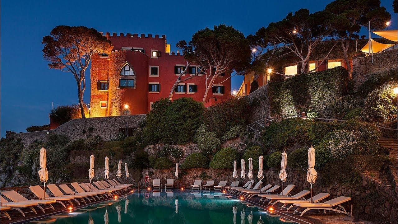 Mezzatorre Resort & Spa (Ischia Island, Bay of Naples