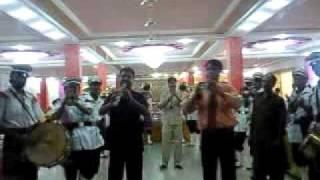 Pakistani Shaadi Band Chandni Raatain