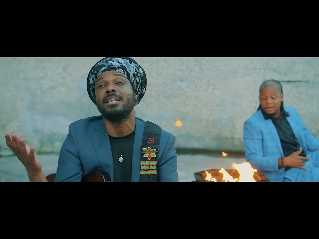 Zafem savalou official video Reginald Cange Dener Ceide
